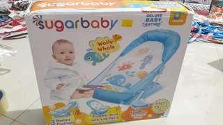 SUGARBABY, SUGAR BABY BATHER