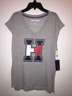 Authentic Tommy Shirt