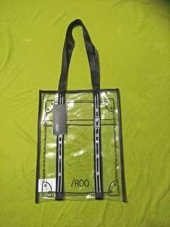 iROO側背包(原價780元)
