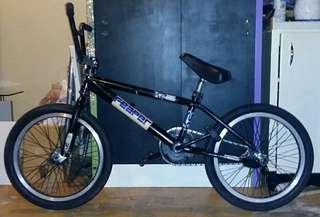 K2 REAPER BMX