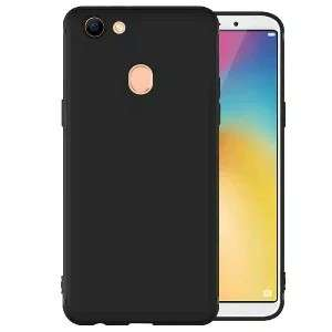 Baby skin Ultra Slim Matte Case For Oppo F7 & F7 Youth