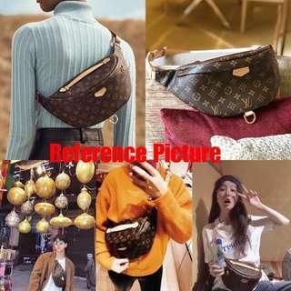 Sale ✔️ LV Bum Bag 1:1ori