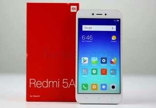 Promo Credit Xiaomi Redmi 5A