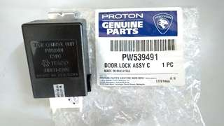 Proton Wira Door Lock Relay (8pin)