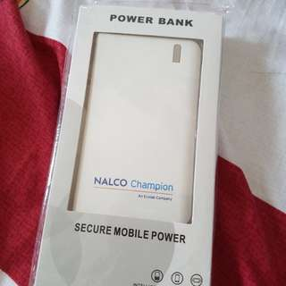 Power Bank for phone, camera, GPS,Mp3
