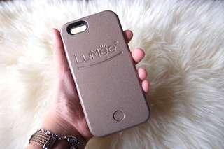 Lumee iPhone 6/6s case