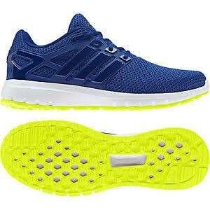 Sepatu Adidas type Energy Cloudfoam Ortholite untuk Pria Running Blue