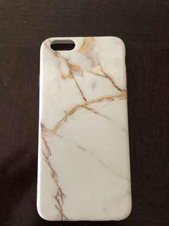 Marble casing iPhone 6/6S