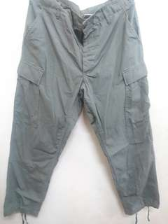 Olive Green Propper Army BDU