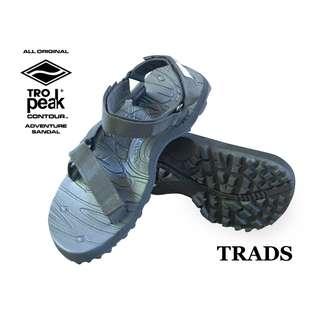 Tro Peak Sandals- Trads