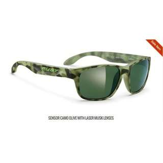 Rudy Project Sensor Sunglass (Brand New)