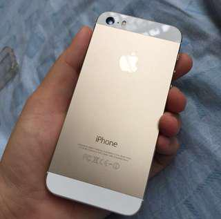 iPhone 5s 32gb from JAPAN