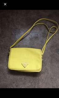 Prada Sling/Shoulder Bag