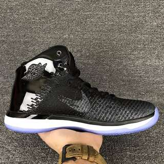 Air Jordan XXXI - Slam