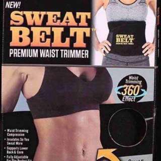 Sweat Belt Trimmer