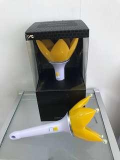 Bigbang Light Stick 4 皇冠燈 (白色或黑色)