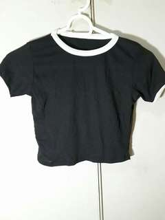 CLEARANCE SALE:  Ringer Top
