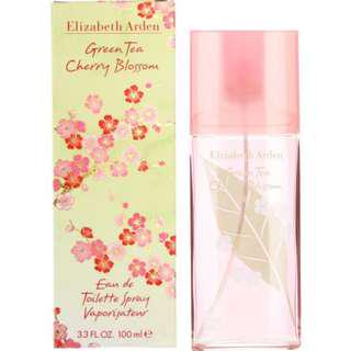 Elizabeth Arden Green Tea Cherry Blossom EDT 100ml