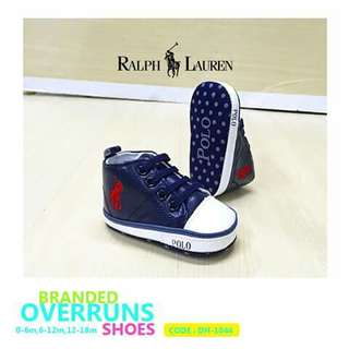 Baby Pre-Walker Shoes - DH1044
