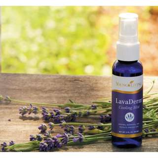 🚚 [FREE MAIL]Young Living Lavaderm Cooling Mist