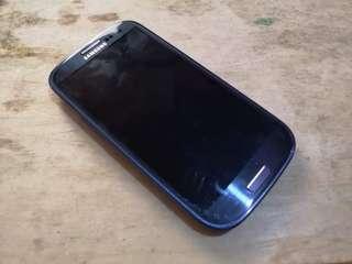 Samsung s3 black