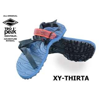 Tro Peak Sandals- XY-Thirta