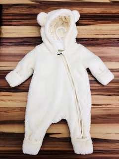 Baby Sweater Panda