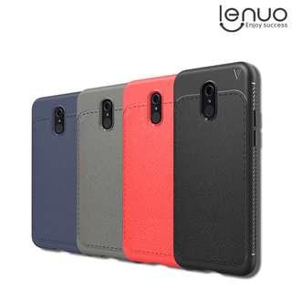 LG G7+ (G7 Plus) ThinQ LENUO 樂紳 保護軟套 手機軟殼Case 0959A