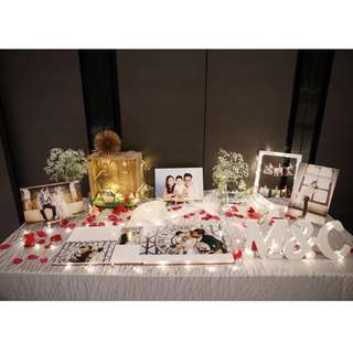 Wedding Decorations Packages