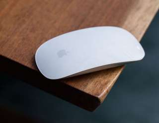 Looking for Apple Mouse