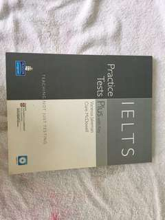 IELTS Review Books