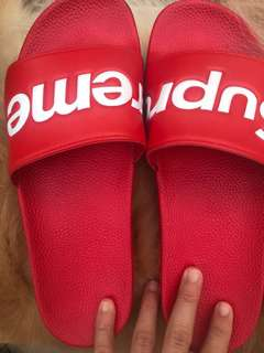 Supreme Sliders