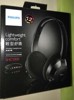 Philips Headphones 無線 bluetooth