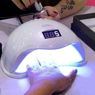 149. UV Nail Lamp