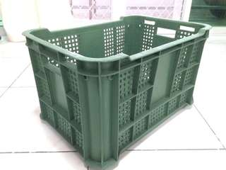 Heavy duty Plastic Crate Big