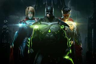 Injustice 2 (Pc/Laptop)