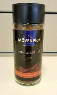 Movenpick Premium Espresso Coffee Powder (100g)