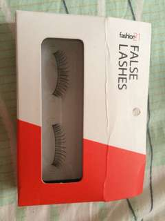 Fashion 21 False Eyelashes