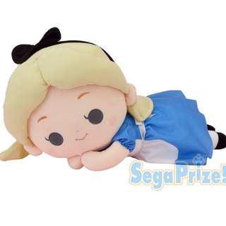 Alice dreamy mega jumbo plushy