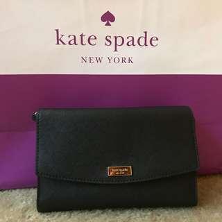 Kate Spade cross body winni