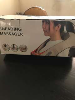 Multipurpose massager