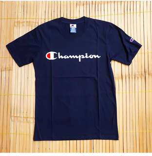 CHAMPION CLOTHES NAVY