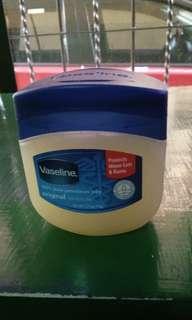 Vaseline Petroleum Jelly 3.75 oz.