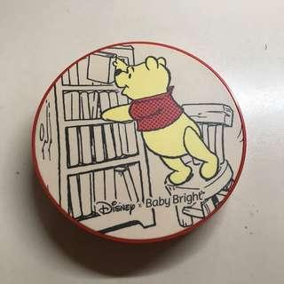 Winnie the Pooh powder pact