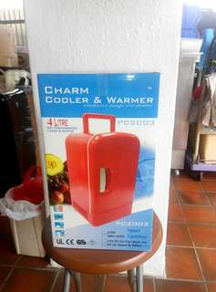 CHARM COOLER AND WARMER
