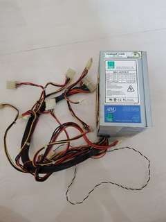 HEC 425 watt Power Supply