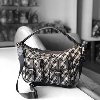 Authentic Burberry Blue Label Two Way