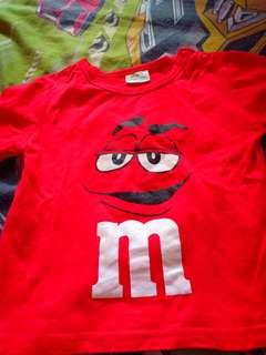 set baby t-shirt