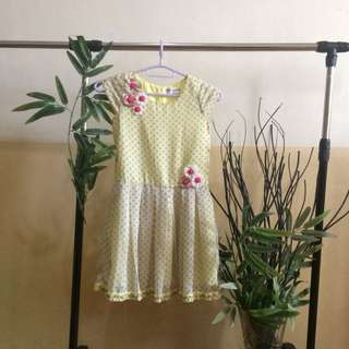 PreLove dress for kids