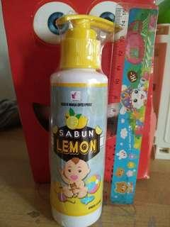 Sabun Lemon